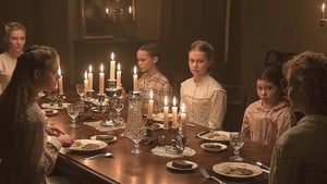 Captura de La seducción (The Beguiled)