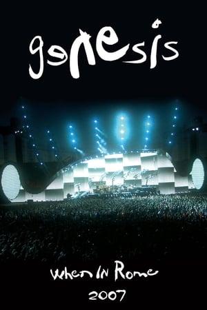 Genesis: When in Rome 2007