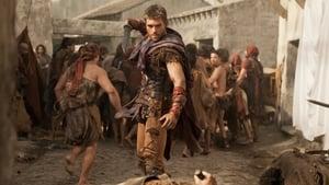Spartacus: Sangre y arena Temporada 3 Episodio 4