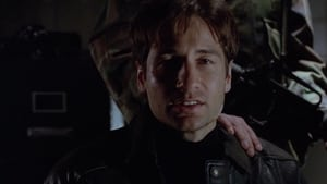 The X-Files Season 1 : Fallen Angel