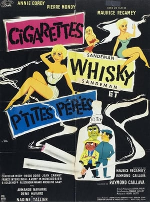 Cigarettes, Whiskey and Wild Women (1959)