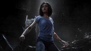 Alita: Battle Angel 2018