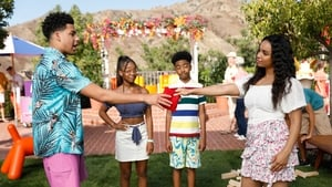 black-ish Season 6 :Episode 13  Kid Life Crisis