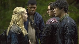 The 100 Season 1 Episode 2