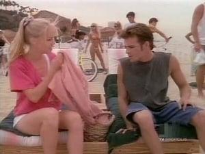 Beverly Hills, 90210 season 3 Episode 4