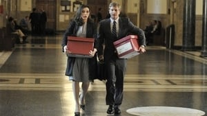 The Good Wife saison 1 episode 4