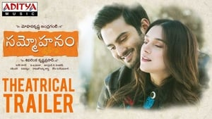 Sammohanam (2018) HDTVRip Full Hindi Dubbed Movie Watch Online