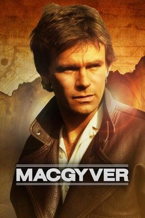 VER MacGyver 1985 (1985) Online Gratis HD