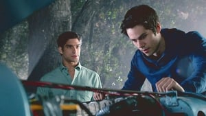 Teen Wolf Season 5 Episode 2