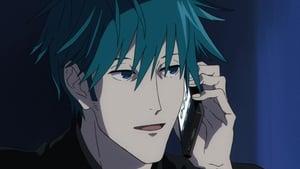 ACCA: 13-Territory Inspection Dept. 1. Sezon 12. Bölüm (Anime) izle