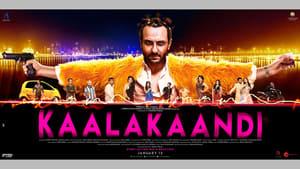 Kaalakaandi (2018) DVDScr Full Hindi Movie Watch Online