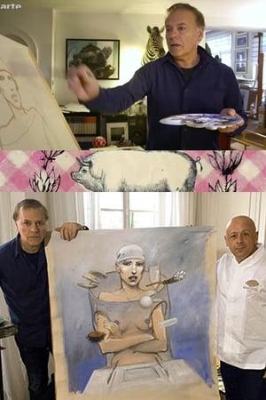Enki Bilal, Le sommeil du monstre (2015)