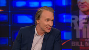 The Daily Show with Trevor Noah Season 19 : Bill Maher