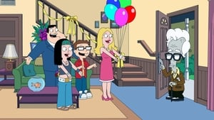 American Dad! Season 9 :Episode 11  Max Jets