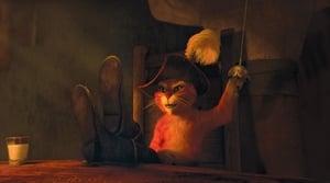 Captura de El gato con botas