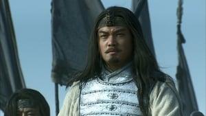 Xu Chu fights Ma Chao