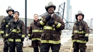 Chicago Fire Season 6 : The One That Matters Most