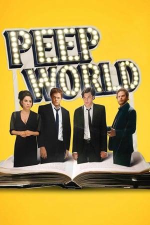Télécharger Peep World ou regarder en streaming Torrent magnet