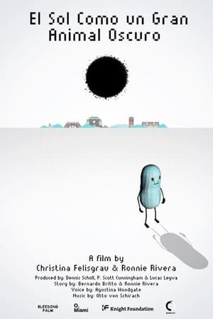 El Sol Como un Gran Animal Oscuro