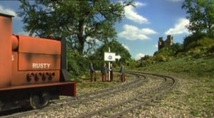 Thomas & Friends Season 10 :Episode 15  Which Way Now?