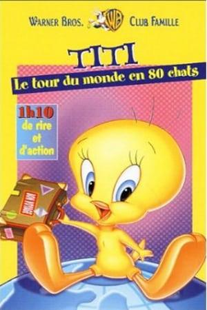 Titi : Le tour du monde en 80 chats