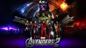 Poster Vengadores: La era de Ultrón Online