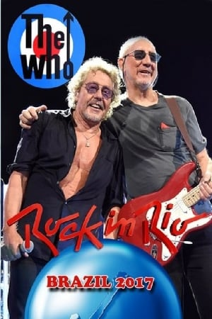 The Who: Rock in Rio 2017