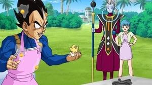 Dragon Ball Super Season 2 : Vegeta Becomes a Pupil?! Take Down Whis!