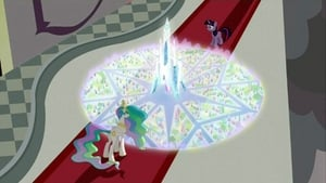 The Crystal Empire, Part 1