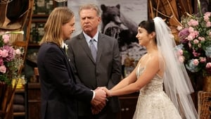 Last Man Standing Season 6 :Episode 7  Bridezilla vs. The Baxters