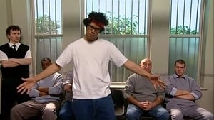 The IT Crowd: 4×5