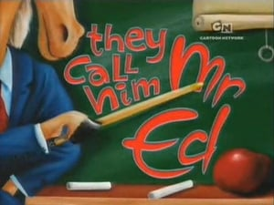 They Call Him Mr. Ed