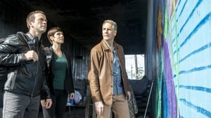 NCIS: New Orleans: 1×18