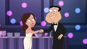 Family Guy Season 17 :Episode 15  No Giggity, No Doubt