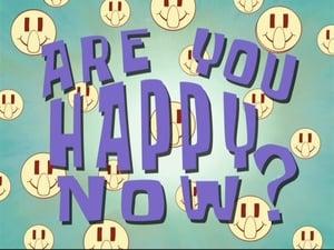 SpongeBob SquarePants - Season 8 Season 8 : Are You Happy Now?
