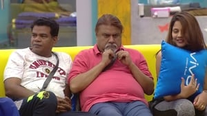 Bigg Boss Season 2 : Day 8 in the House