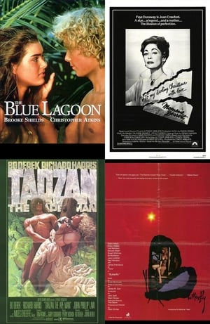 films-featuring-a-razzie-winning-worst-actress-performance poster