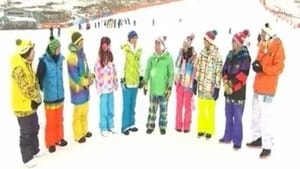 Running Man Season 1 :Episode 23  2018 Pyeonchang Winter Olympics Candidate City Special