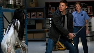Supernatural Saison 7 Episode 18