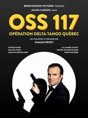 OSS 117 : Opération DTQ
