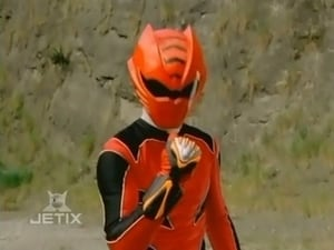 Power Rangers season 16 Episode 13