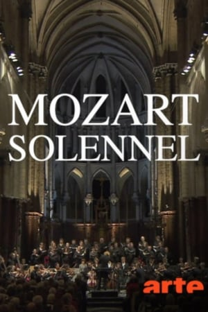 Mozart solennel