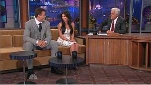Online Emisiunea de seară cu Jay Leno Sezonul 19 Episodul 169 Episodul 169
