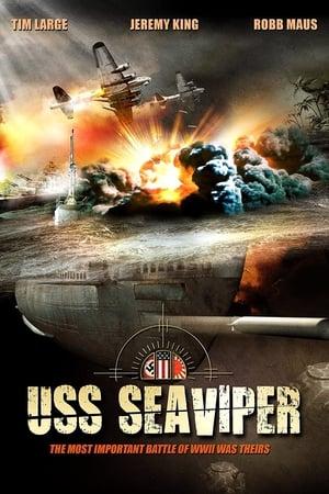 Affiche USS Seaviper