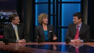 Real Time with Bill Maher Season 8 : April 16, 2010