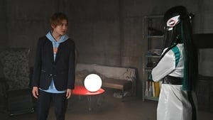 Kamen Rider Season 30 :Episode 43  Its Heart