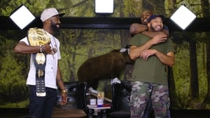 Desus & Mero Season 1 : Monday, August 7, 2017