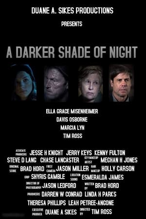 A Darker Shade of Night (2017)