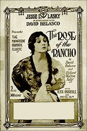 The Rose of the Rancho