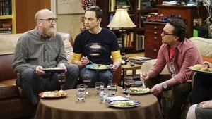 The Big Bang Theory 10×21
